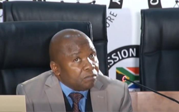 'It's the merit' – Van Rooyen on hiring adviser, chief of staff he didn't know - EWN