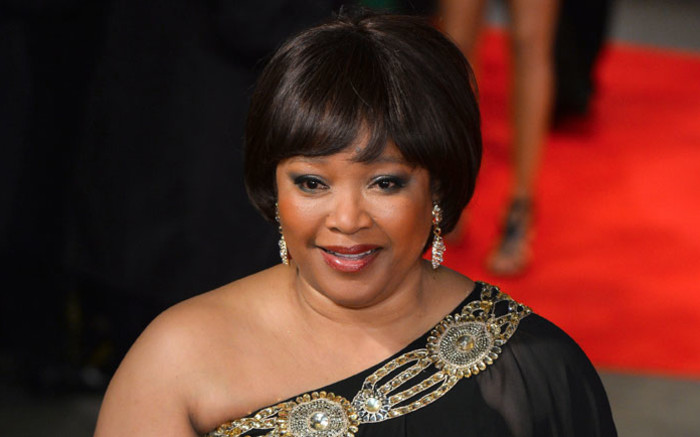 ANC in Parliament vows to continue land reform fight in honour of Zindzi Mandela - EWN