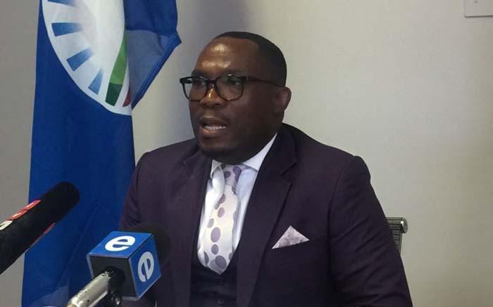 Madikizela: DA no longer an alternative to ANC - Eyewitness News