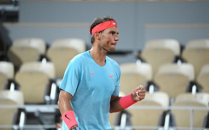 Nadal takes veiled swipe at Djokovic over quarantine complaints - Eyewitness News