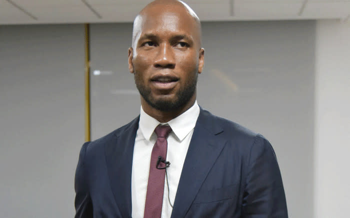 Drogba submits candidacy to become Ivory Coast FA president - EWN