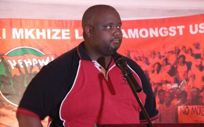 Nehawu national spokesperson Khaya Xaba passes away - Eyewitness News