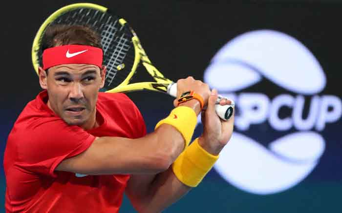 Defending champion Nadal won't play US Open, slams schedule - EWN
