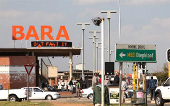 Third wave, additional Maxeke patients putting major strain on Bara Hospital - Eyewitness News