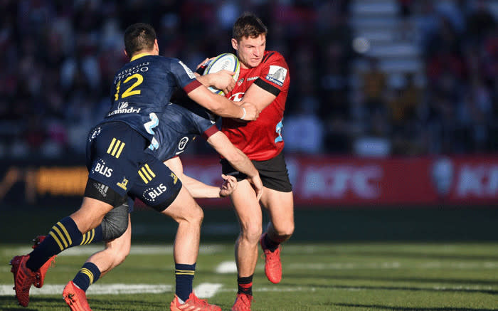 Crusaders win Super Rugby Aotearoa after customary late surge - EWN