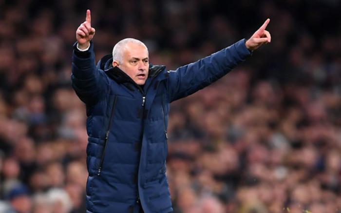 Arsenal threaten to turn tide on Mourinho's struggling Spurs - EWN
