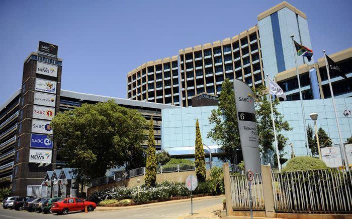 SAUK is tegnies insolvent en sukkel om betalings te eerbiedig - CFO - EWN