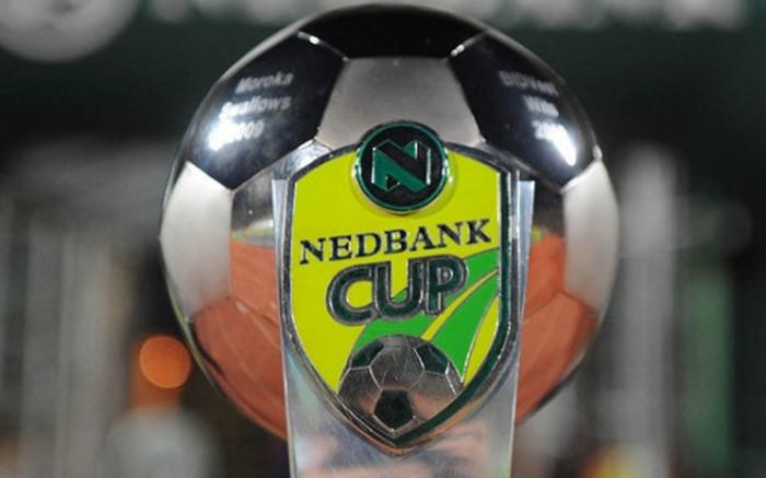 SA soccer season returns with Nedbank Cup semi-finals today - EWN