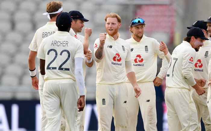 Stokes gives England hope in first Test after Yasir shines for Pakistan - EWN
