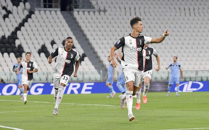 Ronaldo not enough for 'cursed' Juventus - EWN