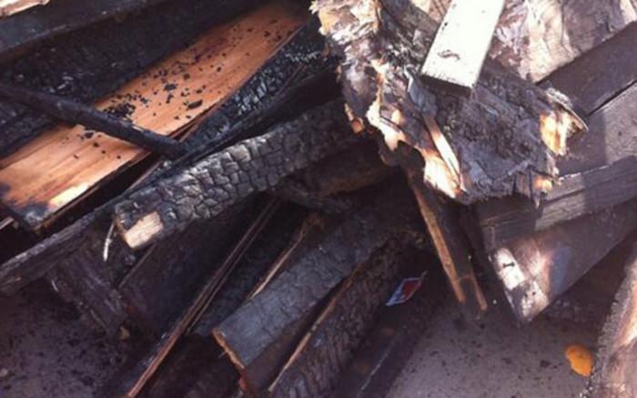 Meer as 200 hutte wat in die Ekurhuleni-brand vernietig is - EWN