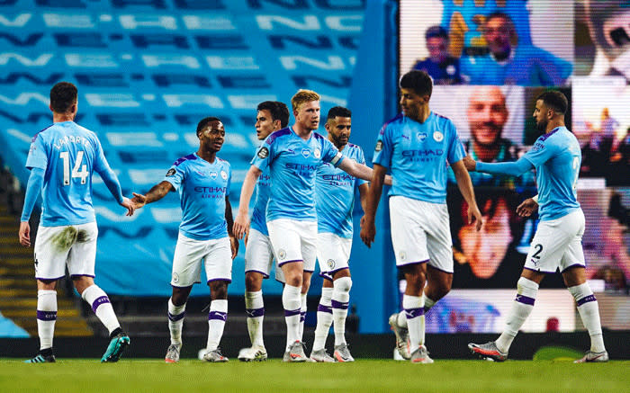 Manchester City to learn fate of Champions League ban appeal - EWN