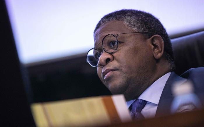 AfriForum kan private vervolging teen Mbalula - EWN voortsit