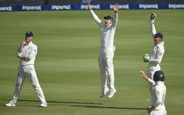 England set SA 466 to win as Hendricks takes 5 on debut - Eyewitness News
