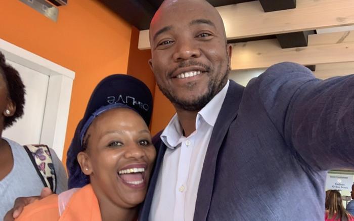 'Where has this side of you been?' SA tweeps love post-DA Mmusi Maimane - Eyewitness News