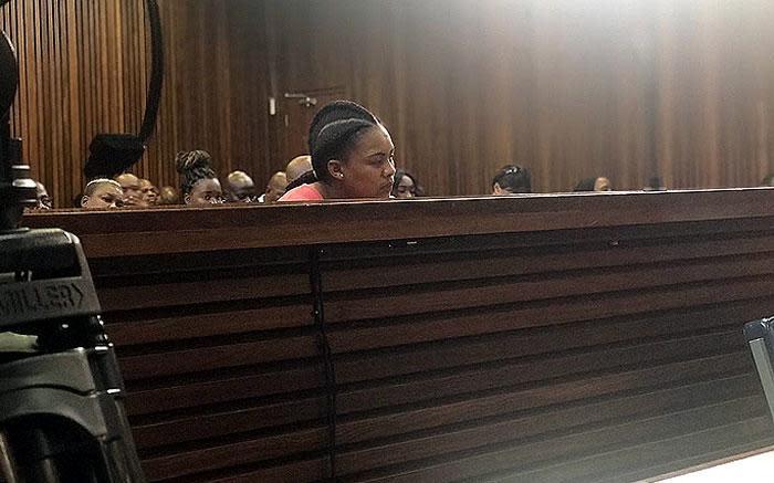 Mpumalanga-ma wat haar 4 kinders vermoor het om Vrydag gevonnis te word - EWN