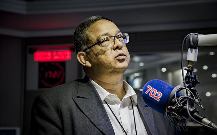 President approves appointment of McBride as head of SSA Foreign Branch - EWN
