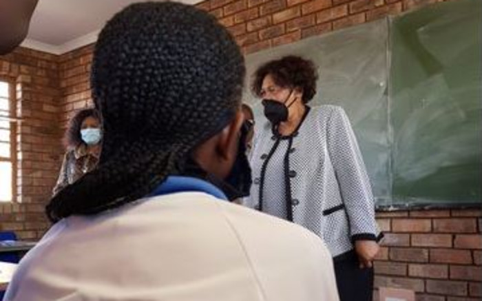 Motshekga: Postponing academic year over COVID-19 is not an option - EWN