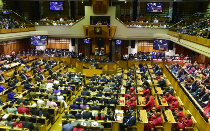 Presiding officers now able to cut disruptive MPs off from virtual sittings - EWN