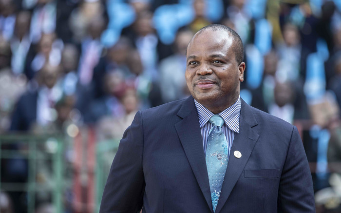 King Mswati issues treason decree against 4 eSwatini citizens - SSN - Eyewitness News