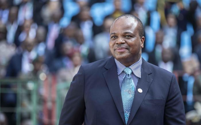 King Mswati issues treason decree against 4 eSwatini citizens - SSN - Eyewitness News