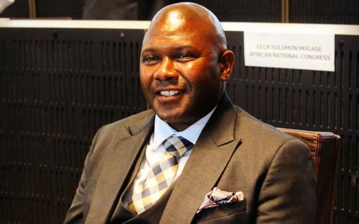 Late Joburg Mayor Matongo to have civic funeral on Friday - ANC - Eyewitness News