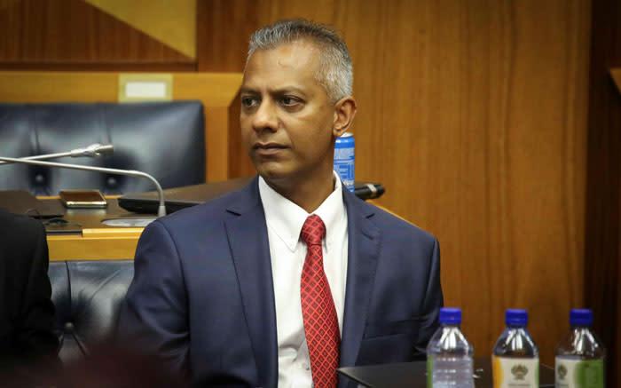 Ex-Transnet manager details irregular processes at Anoj Singh's Saica hearing - EWN