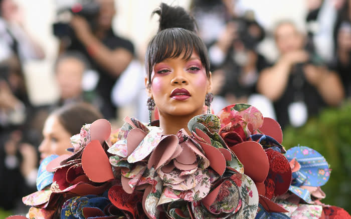 Rihanna splits from Hassan Jameel? - Eyewitness News