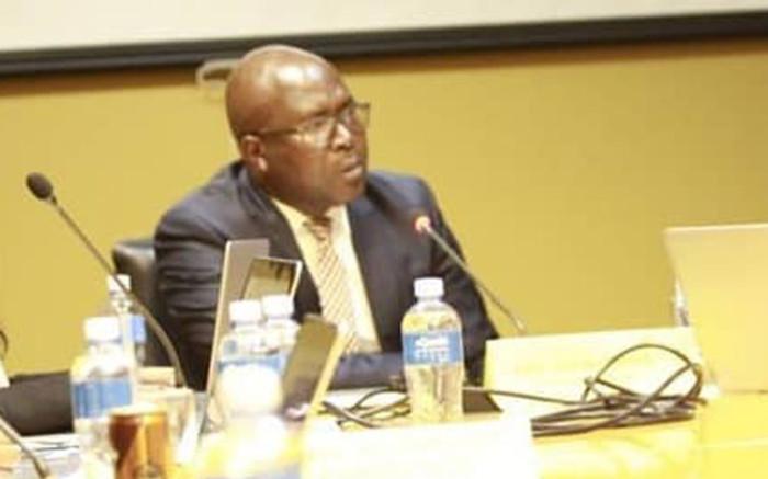 Gauteng MPL Mapiti Matsena killed in alleged home invasion - EWN