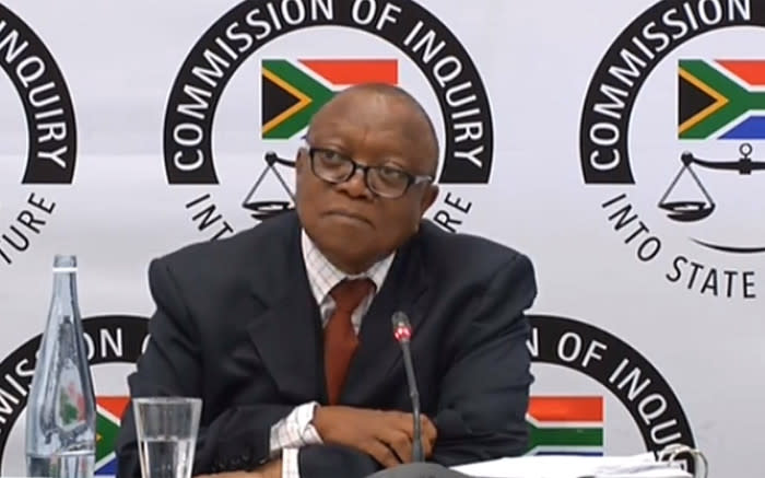 State capture inquiry set to resume Monday with testimony from Popo Molefe - EWN