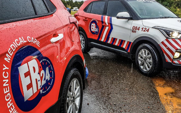 8 childen hurt in taxi crash in Witpoortjie while on way to school - Eyewitness News