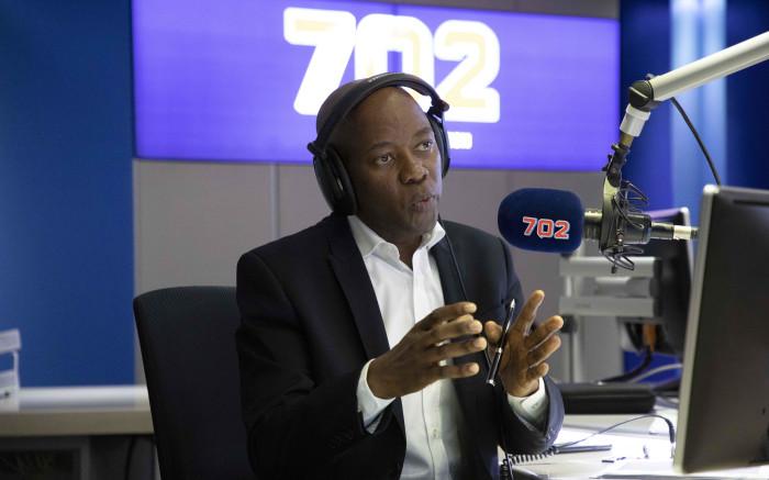 EFF: Xolani Gwala was a radio genius and a skilled broadcaster - EWN