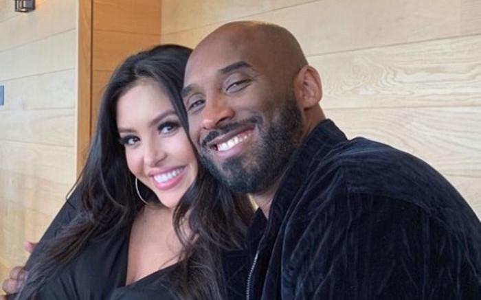 Vanessa Bryant pays tribute to late husband Kobe Bryant on Valentine's Day - Eyewitness News