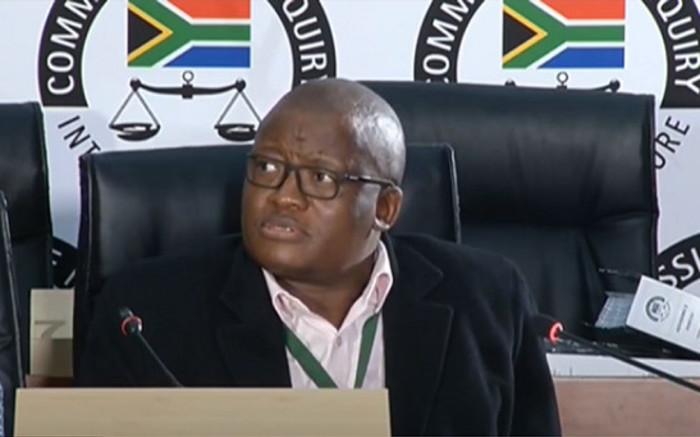 Thank God Van Rooyen didn't stay long at Treasury, Fuzile tells Zondo Inquiry - EWN