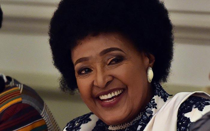 Could William Nicol Drive be named to Winnie Madikizela-Mandela? Talks begin - Eyewitness News