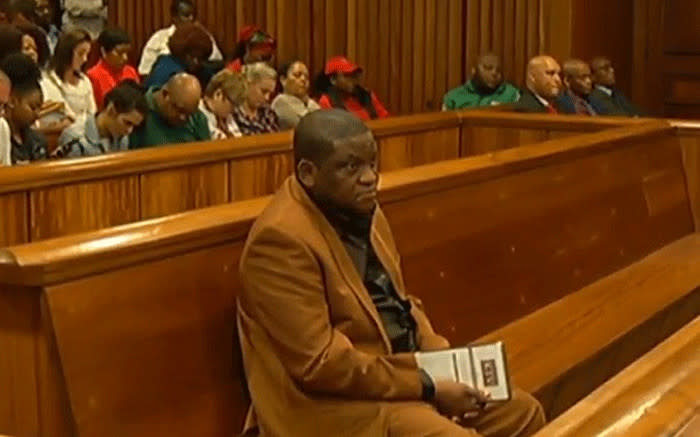 Omotoso loses another application, to spend Christmas in jail again - Eyewitness News
