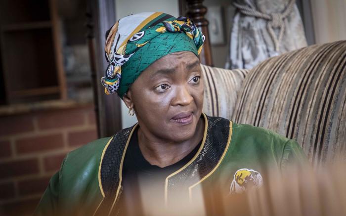 Die DA sê Bathabile Dlamini het steeds 'n saak om voor te antwoord, ondanks vrywaring van PP - EWN