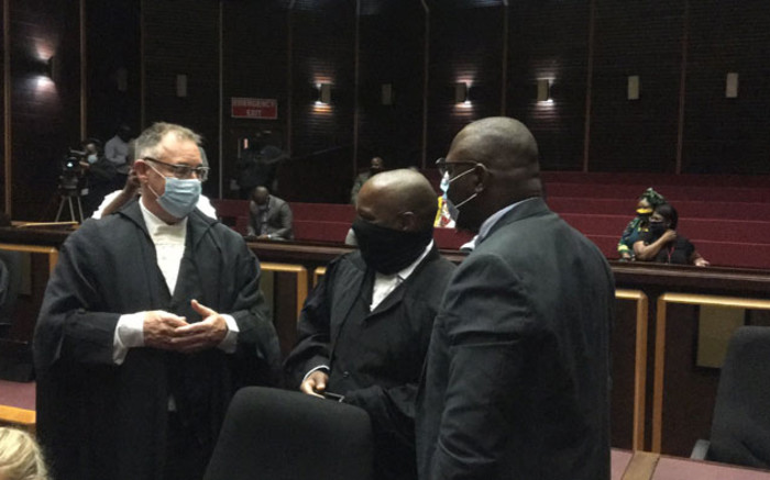 Zuma's lawyer accuses prosecutor Downer of leaking information to a journalist - Eyewitness News