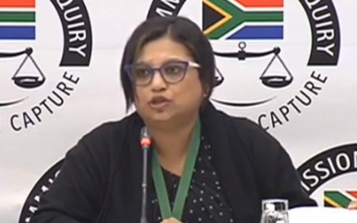 Motsoeneng het in die SAUK se nuuskamer ingemeng om Zuma, ANC: Pillay - EWN te beskerm