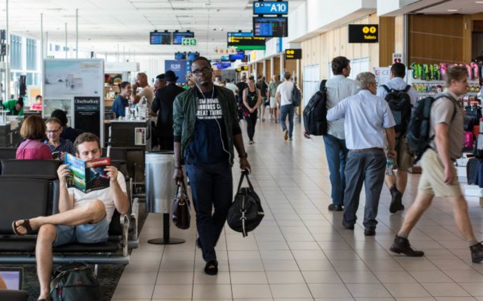 Parly's home affairs committee welcomes approval of essential travel outside SA - EWN