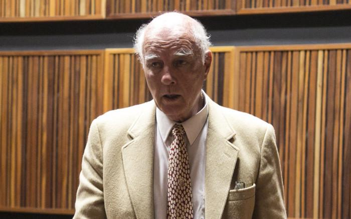 Convicted rapist Bob Hewitt granted parole - EWN