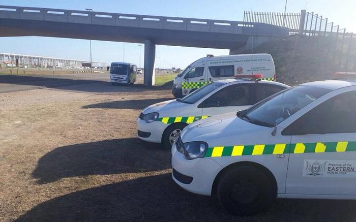 Meer as 120 nuwe EBW-voertuie versprei oor die Oos-Kaap - EWN