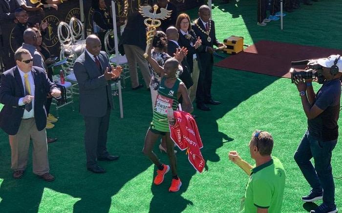 Comrades Marathon organisers launch virtual race - EWN