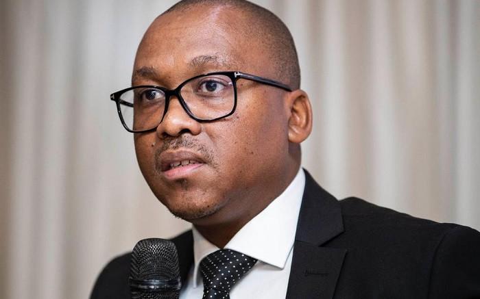 Bandile Masuku's future uncertain as Gauteng ANC meet - Eyewitness News