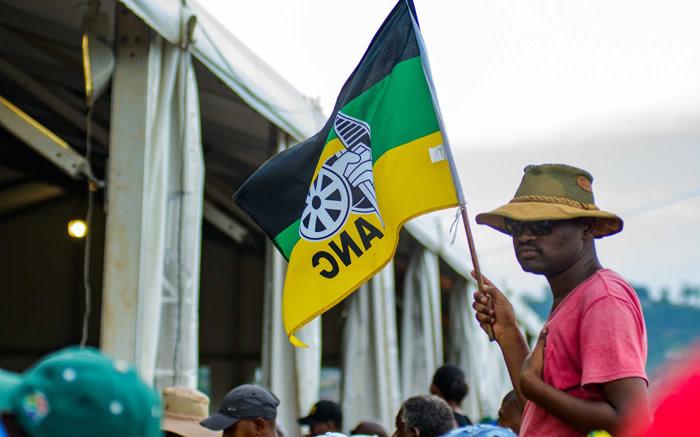 ANC's NMB chief whip Bicks Ndoni dies - Eyewitness News