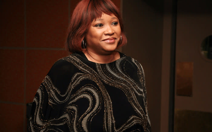 Tutus pay tribute: 'Zindzi Mandela was a child of the nation' - EWN
