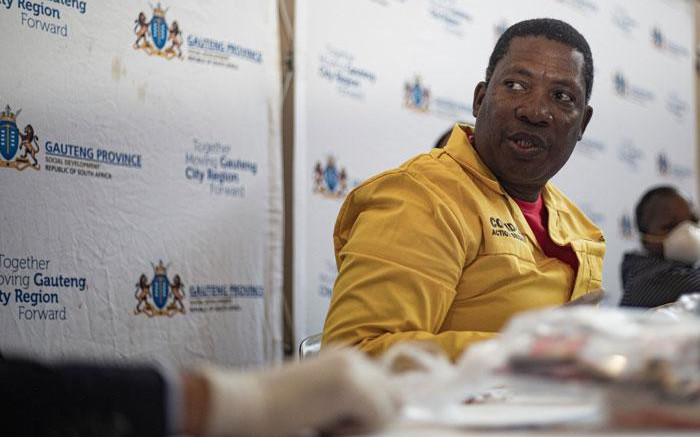Lesufi to approach ConCourt to challenge Orania's Afrikaans-only town status - EWN
