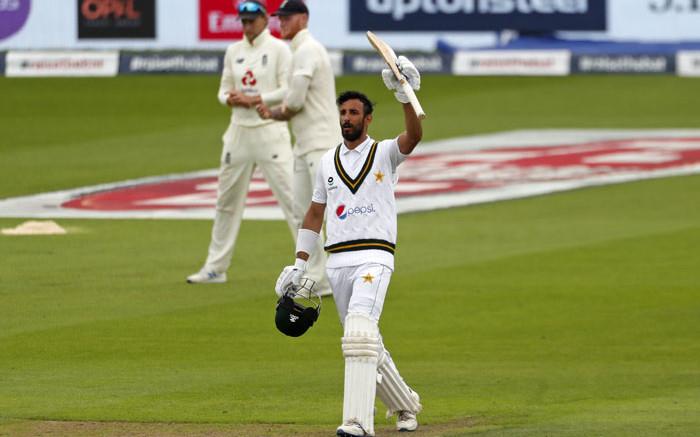 England collapse after Masood century puts Pakistan on top - EWN