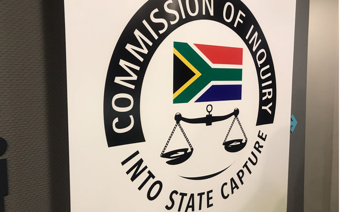 Former State Security DG Maqetuka to appear at Zondo Commission today - EWN