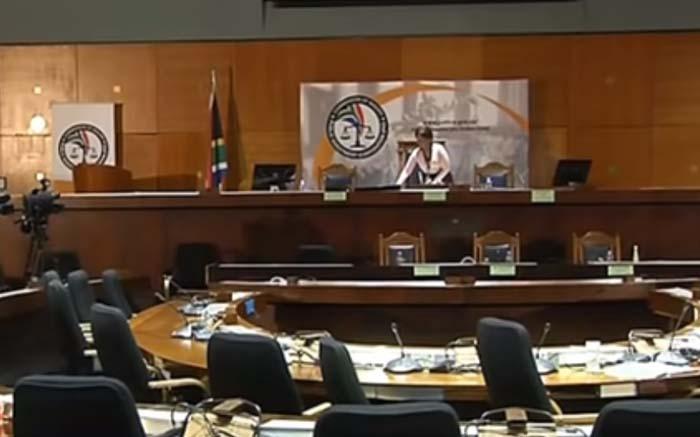 PIC-ondersoek sluit verhore in, berei verslag voor vir Ramaphosa - EWN